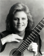 Leighann Narum Classical Guitar